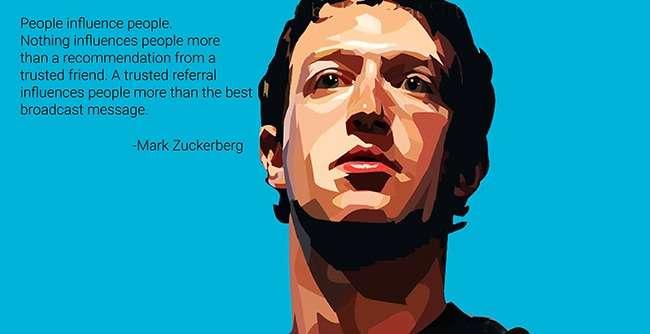 infleuncer Social Media