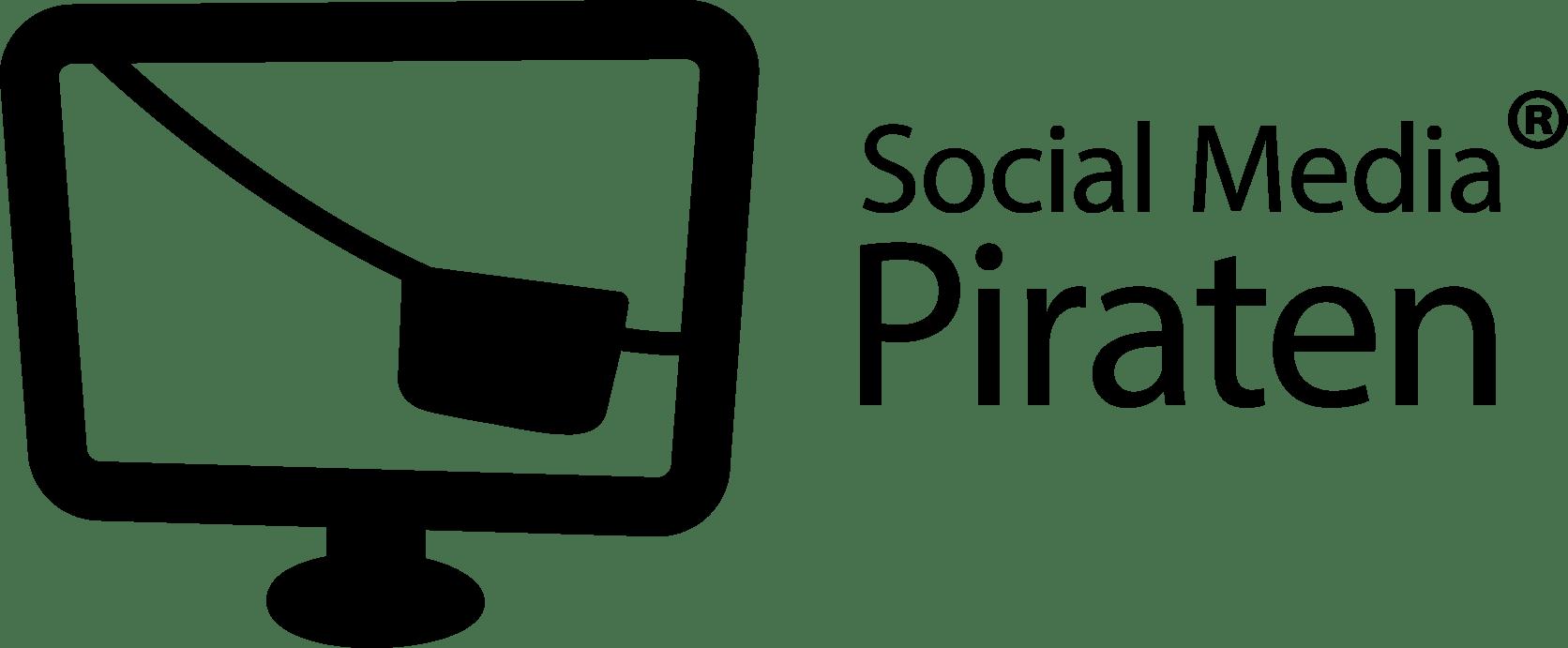 Social Media Piraten