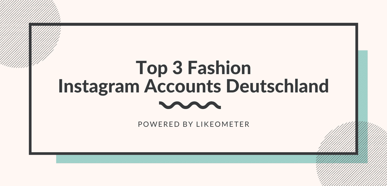 Top 3 Instagram Accounts