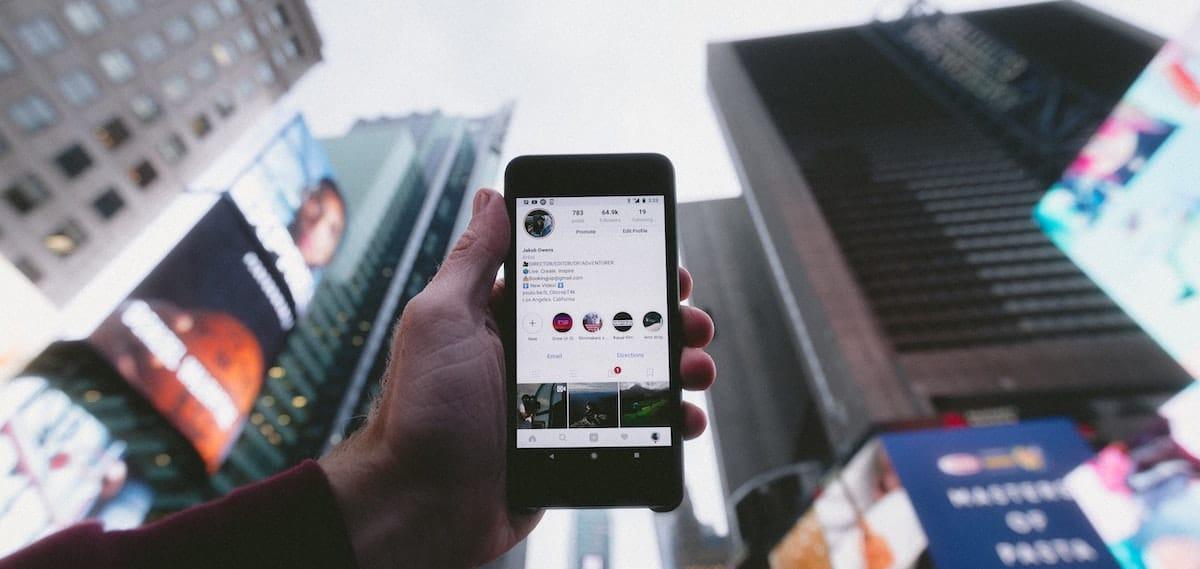 Instagram beste Posting zeit