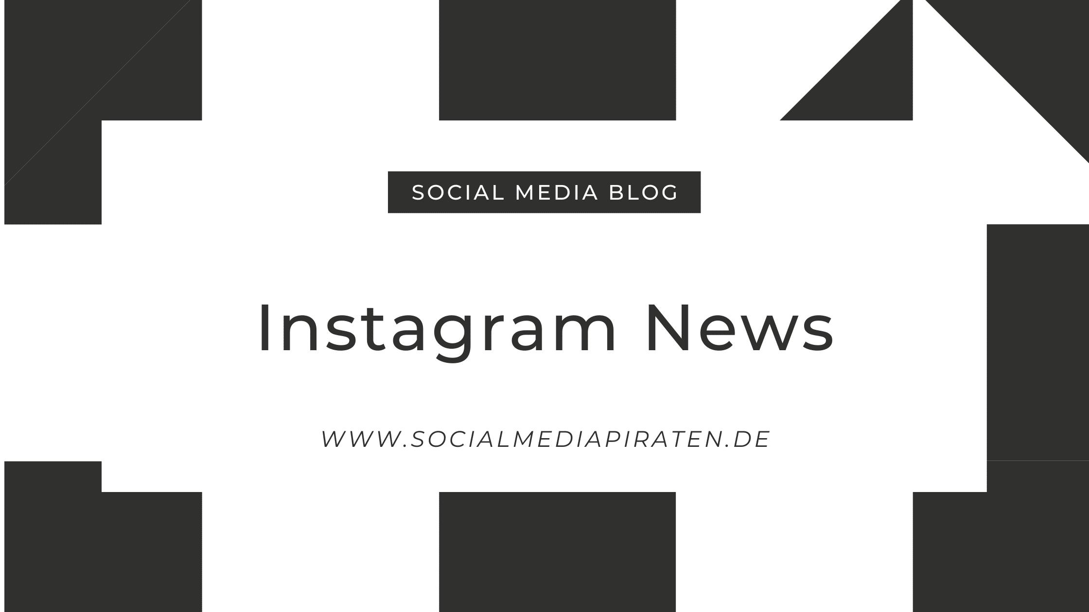 Instagram news Influencer Marketing